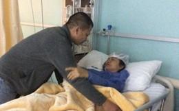 Người thân sang Ai Cập gặp mặt các nạn nhân bị đánh bom