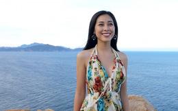 Nữ hoàng Trang sức Mỹ Duyên bất ngờ trở lại với phim 'Hẹn biển'