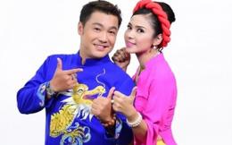 Việt Trinh tái hợp Lý Hùng trên 'ghế nóng'