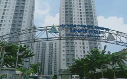 Cư dân Prosper Plaza bị chấm dứt hợp đồng vì 'nói xấu' chủ đầu tư