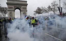 Bạo loạn ở Pháp: du khách Việt lo lắng việc đi tour dịp Giáng sinh và Tết dương lịch