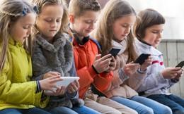 5 'bí kíp' giúp trẻ không 'dán mắt' vào điện thoại, iPad