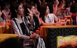 Á hậu Hoàng Thùy: 'Con trai xem phim 18+ không có gì phải giấu'