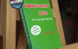 Tự học ngoại ngữ qua cuốn 130 bài ngữ pháp tiếng Anh