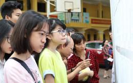 Hà Nội: Điểm chuẩn lớp 10 trường Top đầu thấp bất ngờ