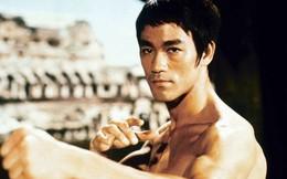 Huyền thoại võ thuật Lý Tiểu Long: Sức mạnh từ sự mềm mại