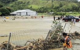 Gần 90 người thiệt mạng do lở đất và lũ quét tại Indonesia