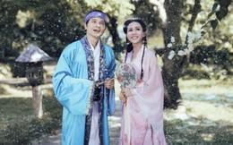 Khánh Ly kể câu chuyện tình yêu xuyên thời gian