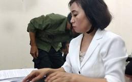 Người vợ dùng súng bắn chồng ở Hà Nội đối diện mức án 7 - 8 năm tù