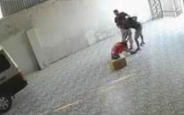 Nghi án bà chủ nhà xe Hùng Hường bị đánh đập dã man