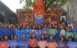 Đoàn thanh niên Cơ quan TƯ Hội được tiếp nhiệt huyết với 'Lửa Thanh xuân'