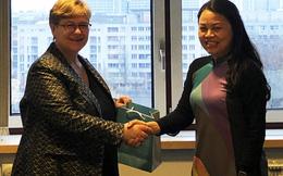 Tiếp tục hợp tác thúc đẩy bình đẳng giới giữa Việt Nam và Đức