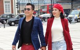 Lý Hùng và Việt Trinh trải lòng về cuộc sống độc thân ở tuổi U50