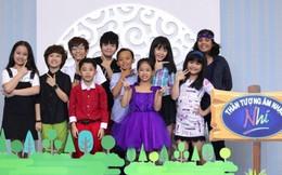 Bật mí tài lẻ của Top 10 Vietnam Idol Kids 2016