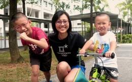 Thực đơn giúp bà mẹ 2 con giảm 10kg trong 15 tháng