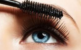 Lịch sử làm mi và sự ra đời của mascara