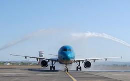 Vietnam Airlines mở đường bay mới TPHCM - Bali