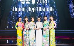 Á hậu Thái Như Ngọc khoe sắc bên Hoa hậu Thiên Nga và Đỗ Mỹ Linh