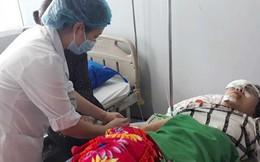 Vụ tai nạn giao thông ở Lai Châu: 3 xe cấp cứu đưa 3 nạn nhân về Hà Nội phẫu thuật