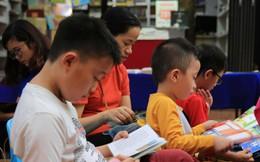 'Ngày hội đọc sách 2019' dành cho hơn 300 trẻ có hoàn cảnh khó khăn