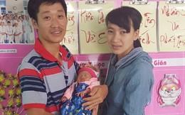 Cứu thành công mẹ suy thai, con ngưng thở sau sinh