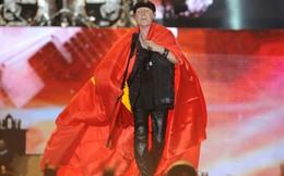 """Lễ hội âm nhạc """"Gió mùa"""" lần cuối tổ chức tại Hoàng thành Thăng Long"""