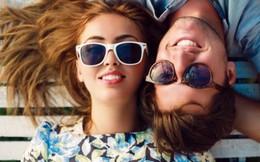 5 lý do những cặp đôi hạnh phúc từ chối 'sống ảo'