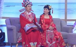 Kiều Minh Tuấn, Cát Phượng làm quân sư tình yêu ở Khúchát se duyên