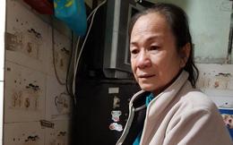 Hơn chục năm không Tết và những ngày tháng lay lắt của 2 mẹ con nghèo đi tìm công lý