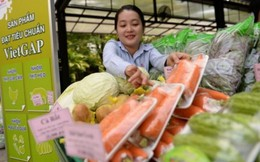 TP.HCM có chợ phiên nông sản an toàn cuối tuần