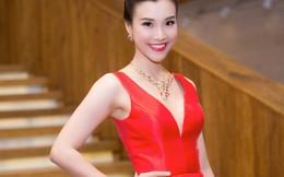 Á hậu Hoàng Oanh kể về hành trình vượt qua biến cố gia đình