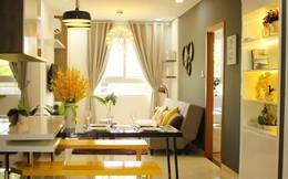 Marina Riverside - căn hộ kiểu mẫu dành cho gia đình trẻ