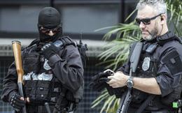 Brazil: 2 học sinh chết tại chỗ trong vụ nổ súng trước cổng trường