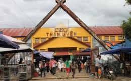 42 người nhập viện sau khi ăn thịt trâu mua từ chợ huyện