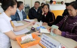 Quảng Nam chi trả lương hưu qua thẻ điện tử từ tháng 9/2019