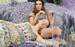 'Cánh đồng trong mơ' ở Tuần lễ thời trang New York