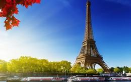 Top 3 Miss Photo 2017 sẽ được đến Pháp
