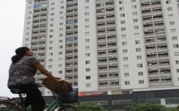 Người vay mua nhà xã hội hưởng lãi suất ưu đãi 4,8%/năm
