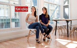 2 cô sinh viên Harvard lập công ty dịch vụ giúp việc từ căn hộ lộn xộn của mình