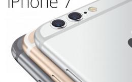 Camera kép sẽ biến iPhone 7 Plus thành 'quái vật'