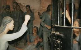 Kỷ niệm Ngày TBLS 27-7: Bảng học chữ đặc biệt của các nữ tù chính trị