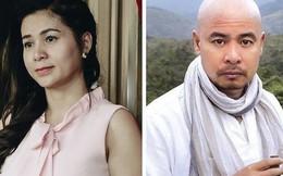 Tiếp tục mở phiên tòa xét xử vụ án ly hôn giữa vợ chồng 'vua' cà phê Trung Nguyên