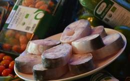 Thị trường có thêm sản phẩm cá, tôm hữu cơ
