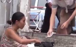 TPHCM: Bắt giữ người phụ nữ lạm dụng trẻ em xin tiền để chích ma túy