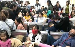 Hơn 200 trẻ nhiễm sán: Xét nghiệm không có giá trị, tốn tiền, dân lại hoang mang