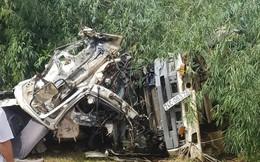 Vụ tai nạn khiến 13 người chết ở Lai Châu: Do lái xe bồn thao tác sai kĩ thuật khi đổ dốc