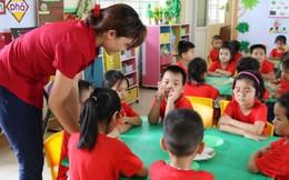 Ít nhất 95% trẻ em trong độ tuổi mẫu giáo đến trường vào năm 2025