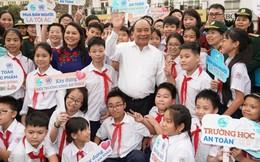 Hội LHPN Việt Nam đóng vai trò nòng cốt trong bảo vệ an toàn cho phụ nữ và trẻ em