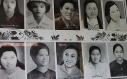 10 nữ Anh hùng trên quê hương Lam Hạ