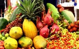 Trái cây giảm giá sâu trong 'Tuần lễ Trái cây Việt Nam'